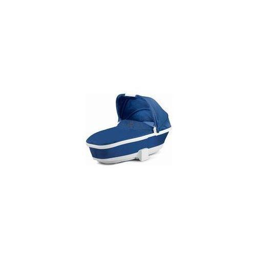 Gondola foldable do moodd buzz (blue base white) marki Quinny