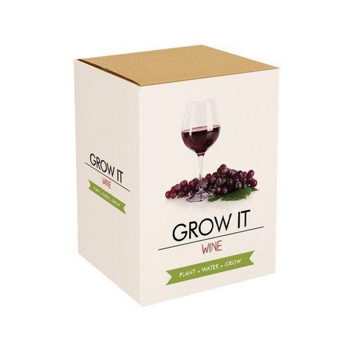 Grow It! Wino. Najniższe ceny, najlepsze promocje w sklepach, opinie.