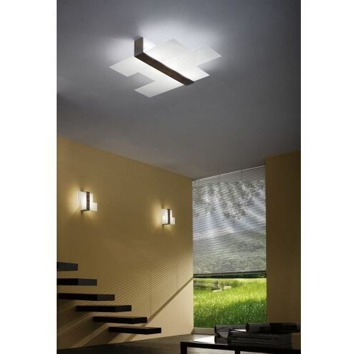 Linea light Triad s sufitowa 90231