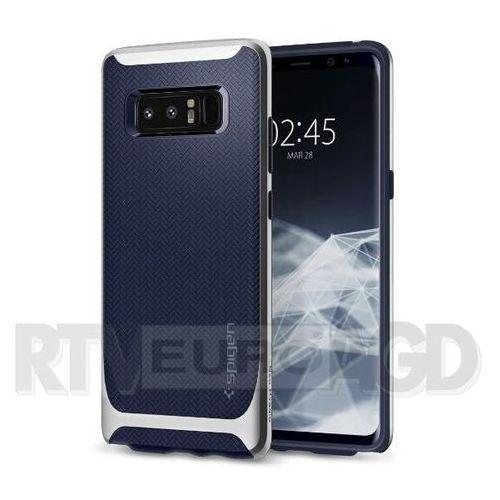 Spigen Neo Hybrid 587CS22086 Samsung Galaxy Note8 (arctic silver) (8809522199825)