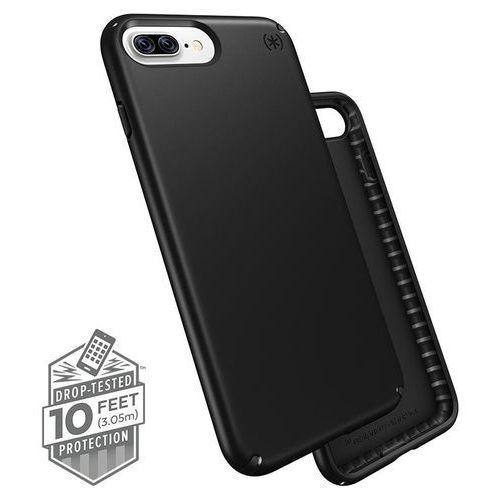 Speck Presidio - Etui iPhone 8 Plus / 7 Plus / 6s Plus / 6 Plus (Black/Black), 103121-1050