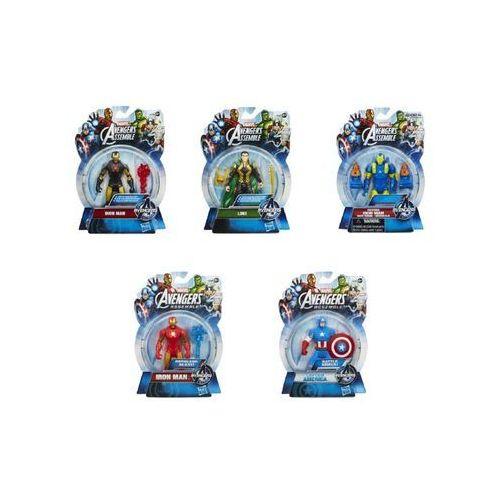Figurka HASBRO Avengers Super Hero Mash 10 cm B0437 WB8 + Zamów z DOSTAWĄ JUTRO! (5010994841089)