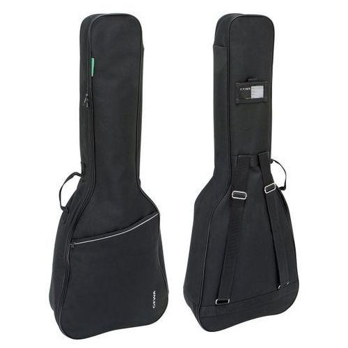 211130 pokrowiec do gitary klasycznej 1/4 - 1/8 basic gig bag marki Gewa