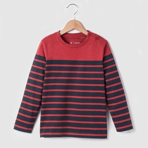 T-shirt z długim rękawem w marynarskim stylu 3-12 lat, kup u jednego z partnerów