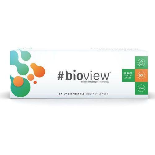 #bioview daily 180 szt. marki Visco technology