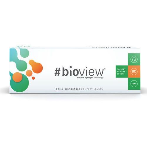 #bioview daily 90 szt. marki Visco technology