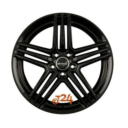 Felga aluminiowa Wheelworld WH12 19 8 5x112 - Kup dziś, zapłać za 30 dni