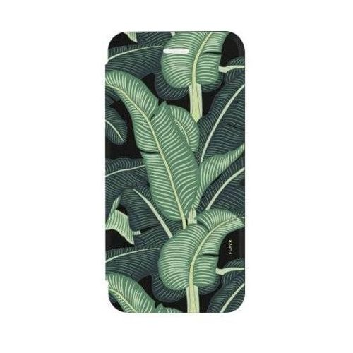 Flavr Etui adour case banana leaves do apple iphone 6/6s/7/8 wielokolorowy (29303)