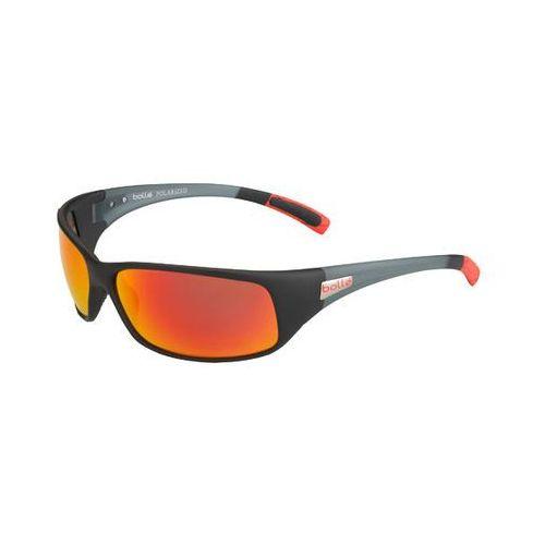 Okulary Słoneczne Bolle Recoil Polarized 12438, kolor żółty
