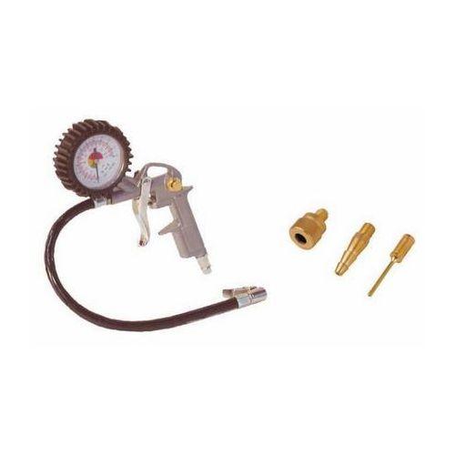 Pistolet pneumatyczny 4 części marki Stanley