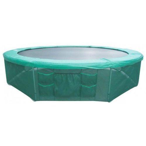 Ochronna siatka pod trampolinę inSPORTlinę 244 cm (8595153601669)