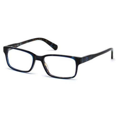 Okulary Korekcyjne Guess GU 1906 092