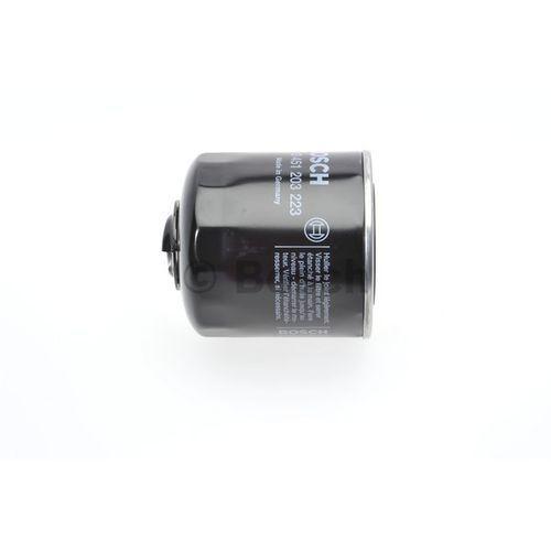 Bosch  filtr oleju, 0 451 203 223