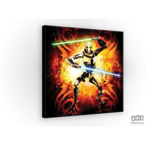 Obraz battle droid -star wars (episode iii) ppd1238 marki Consalnet
