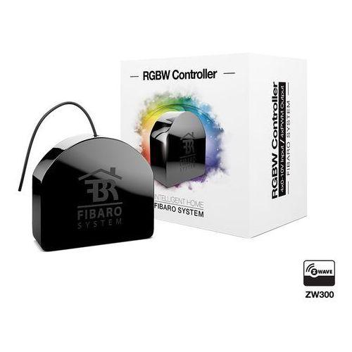 kontroler oświetlenia rgbw controller fgrgbwm-442 marki Fibaro