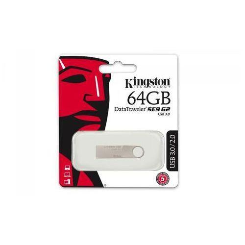 Kingston Data Traveler DTSE9G2 64GB USB 3.0, DTSE9G2/64GB