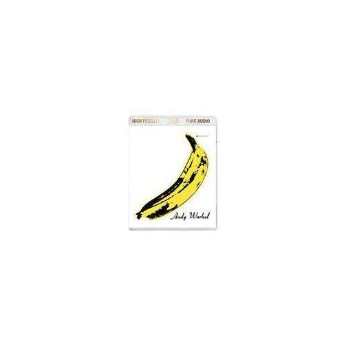 Velvet Undergr - Blu - Spec -, 060075342997