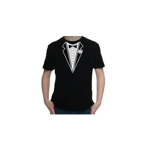 Koszulka dziecięca smoking muszka 2 od producenta Megakoszulki