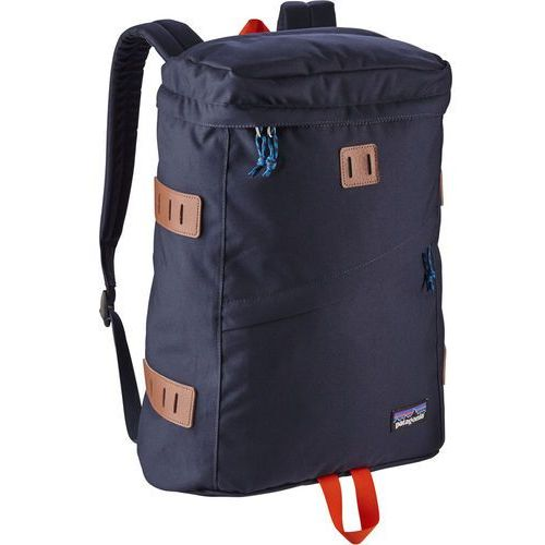 Patagonia toromiro pack 22l plecak navy blue/paintbrush red