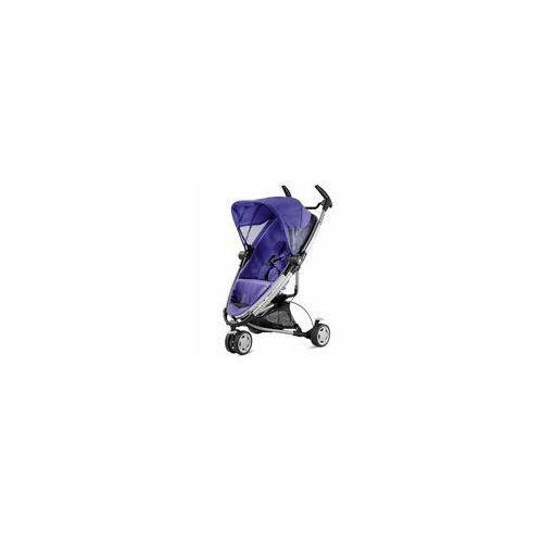 W�zek spacerowy Zapp Xtra Quinny (Purple Pace), 72908310