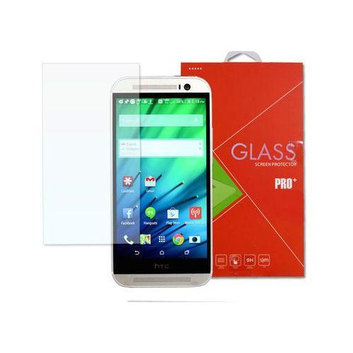 HTC One M8s - szkło hartowane