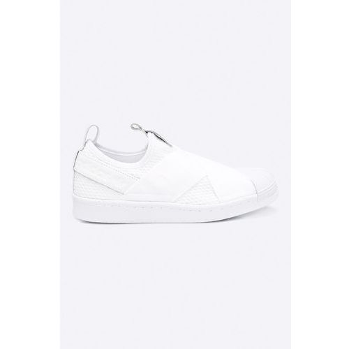 Adidas originals - buty superstar slipon