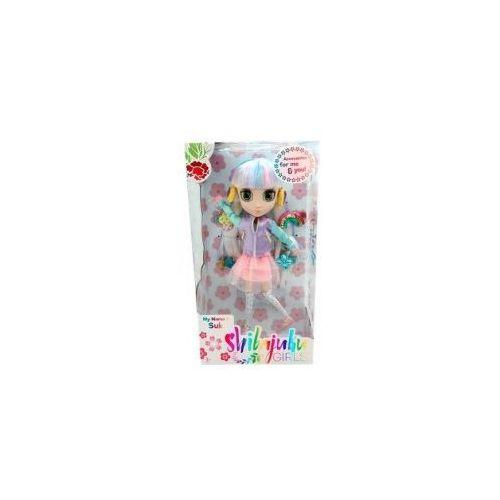 Shibajuku lalka 33 cm suki 2 marki Pierot