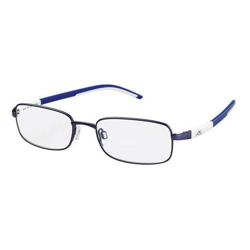 Adidas Okulary korekcyjne  a990 kids 6070