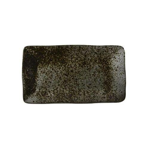 Półmisek prostokątny Basalt   275x155 mn lub 365x210 mm