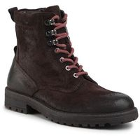 S.oliver Trapery - 5-15204-23 dark brown 302