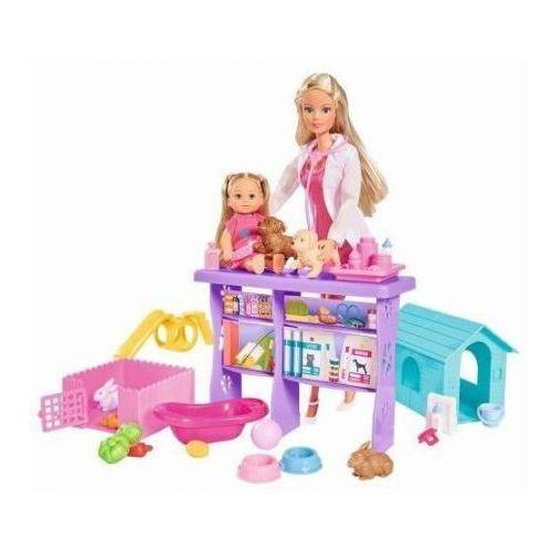 Simba Steffi weterynarz - toys (4052351018216)