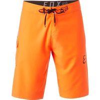 strój kąpielowy FOX - Overhead Boardshort Flo Orange (824) rozmiar: 36, kolor pomarańczowy