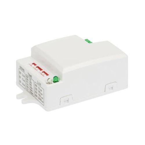 Czujnik ruchu ORNO mikrofalowy OR-CR-229 + Zamów z DOSTAWĄ JUTRO! (5901752483408)