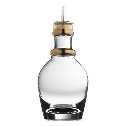 Tom-gast Butelka do alkoholu z nalewakiem