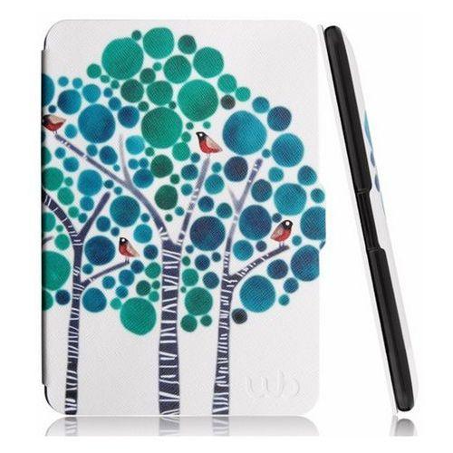 Etui smart case kindle paperwhite 1 2 3 forest blue marki Absorb.pl