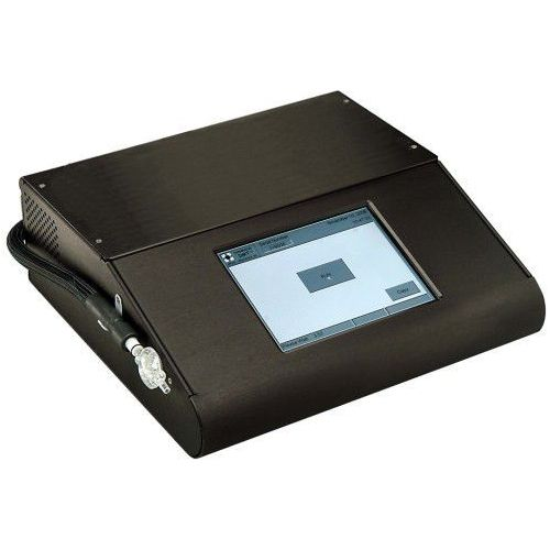 Analizator wydechu intox dmt® dual sensor z podwójnym sensorem marki Intoximeters