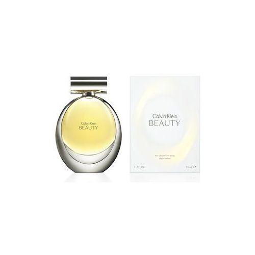 Calvin Klein Beauty Woman 50ml EdP. Najniższe ceny, najlepsze promocje w sklepach, opinie.