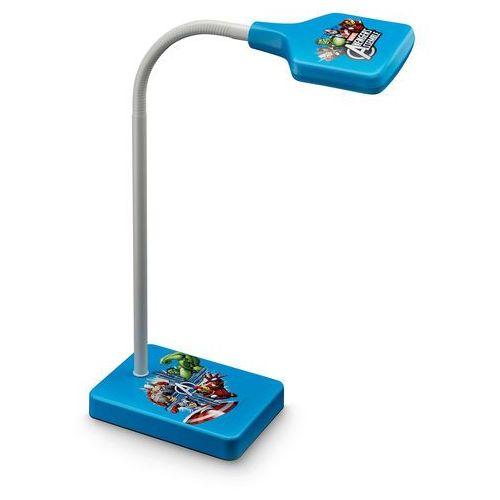 Philips 71770/35/16 - Lampa stołowa dla dzieci AVENGERS LED/4W/230V, 717703516