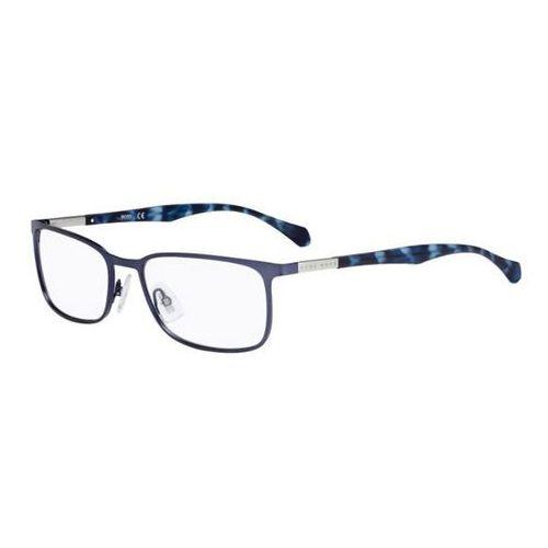 Okulary Korekcyjne Boss by Hugo Boss Boss 0828 Z08