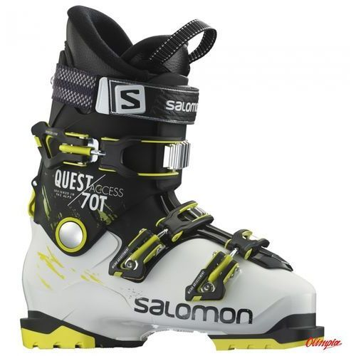 Buty narciarskie quest access 70 t 2016/2017 marki Salomon