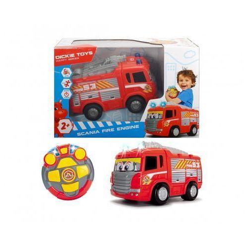 Happy Scania RC Straż pożarna (4006333050114)