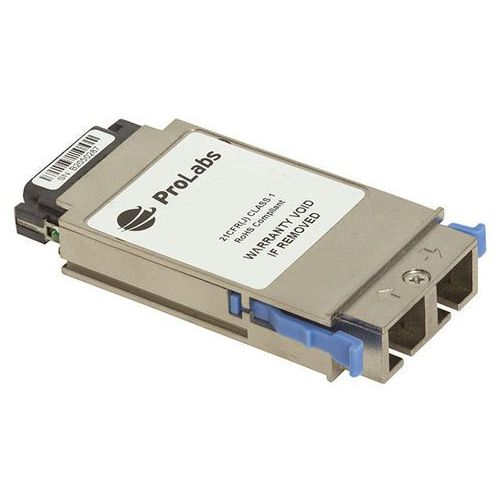 Prolabs 1000base-cwdm gbic, 1590nm, 120km (zx-gbic-cwdm-1590-c)