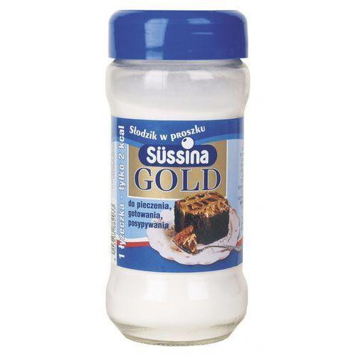 SUSSINA GOLD słodzik 200 g