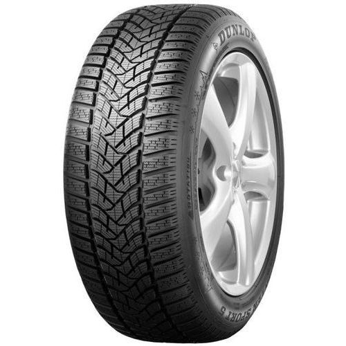 Dunlop SP Winter Sport 3D 255/40 R18 99 V