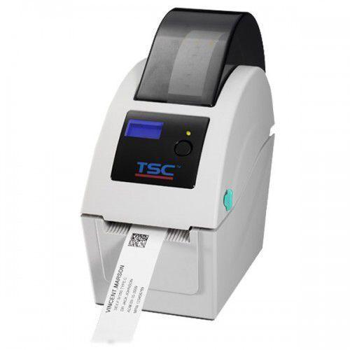 Biurkowa drukarka opasek TSC TDP-225W, 99-039A002-41LF