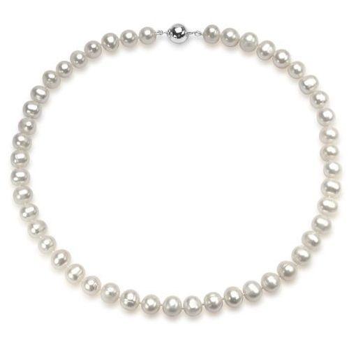 Biżuteria yes Namiko - naszyjnik z pereł