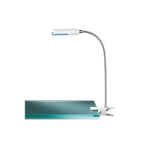 Wofi FLEX lampa z klipsem LED Biały, 1-punktowy - Nowoczesny - Obszar wewnętrzny - FLEX - Czas dostawy: od 3-6 dni roboczych, 290312060000