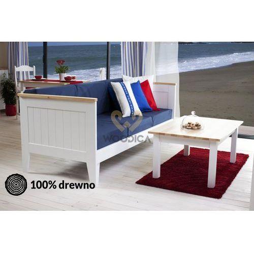Sofa siena 15 rozkładana marki Woodica