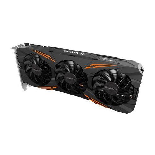 Gigabyte NVIDIA GeForce GTX 1080 8192MB GDDR5X 256b PCI-E x16 v. 3.0 (1835MHz/10010MHz)- wysyłka dziś do godz.18:30. wysyłamy jak na wczoraj! (4719331322168)