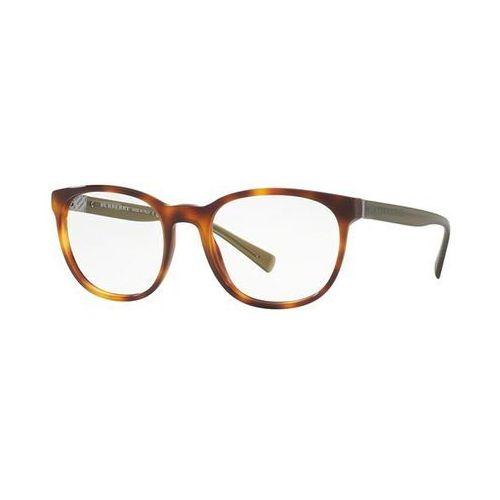 Burberry Okulary korekcyjne  be2247 mr. burberry 3614